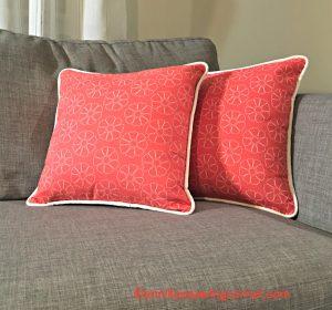 Mormor's Cushions