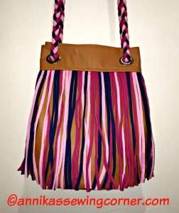The Szoke Bag 1